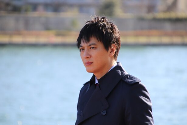 塚本高史「現場の雰囲気はすごく良いです」