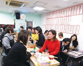まるで旅行気分!台湾の食堂や夜市をイメージした店内が大阪で話題の店