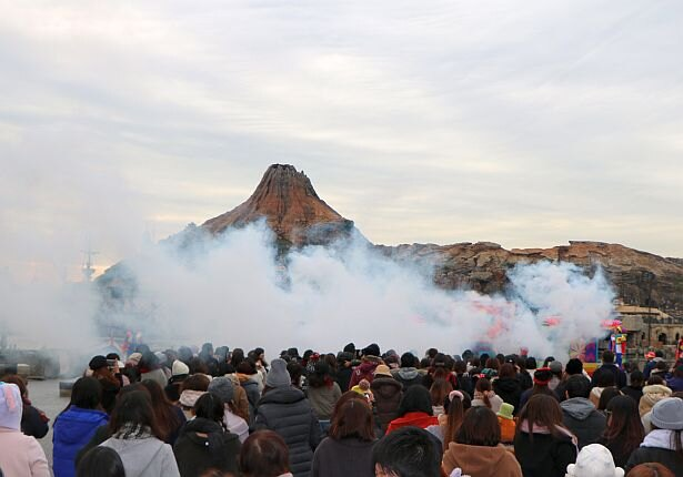 TDSゲスト参加型ショー「ピクサー・プレイタイム」(19/25)