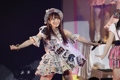【写真を見る】「かおたんのSKE48 リクエストアワー セットリスト25」より