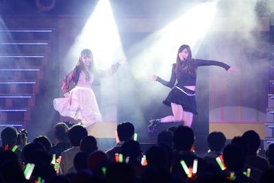 「SKE48 松村香織 卒業コンサート 〜これで終わると思うなよ?〜」より