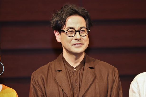 LiLiCoとのコンビネーションで会場の爆笑を誘った鈴木浩介