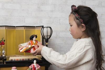 雛人形を飾る時のルールも地域によってさまざま
