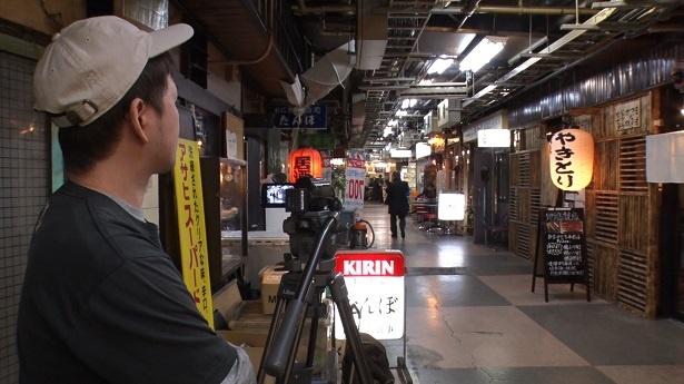 2月9日(土)に「東京ハリコミ見聞録」を放送