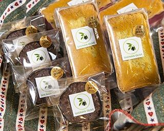 ハマの定番おやつ 地元食材を使ったスイーツで二宮を盛り上げる洋菓子店「芦の屋」