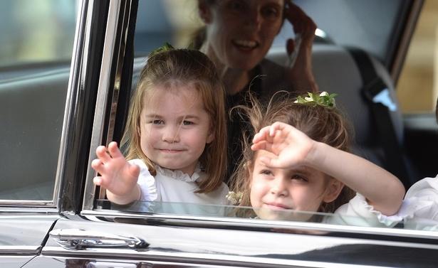シャーロット王女の意外な好みが明らかに