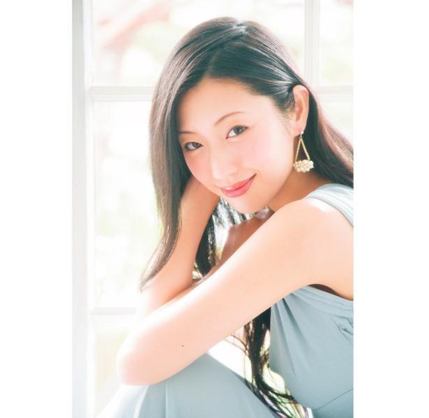 壇蜜が「あさイチ」に登場。小中高時代の後輩・近江アナと初共演!