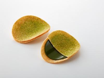 グランクリスプ 抹茶チョコ味(イメージ)