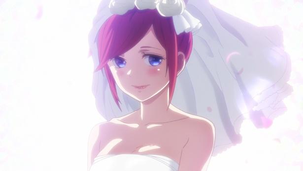 風太郎の花嫁になるのは誰だ!?