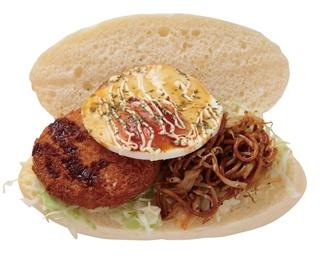 いま話題のコッペパン!三重で食べられる「学食ランチ」