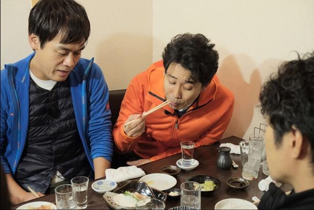 「札幌に縁のある私たちがオススメスポットをご紹介したい」という大泉洋らの行先は?