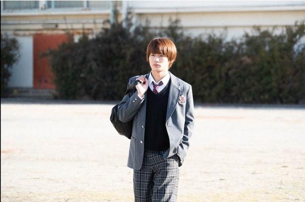 「僕の初恋をキミに捧ぐ」第4話より (C)テレビ朝日