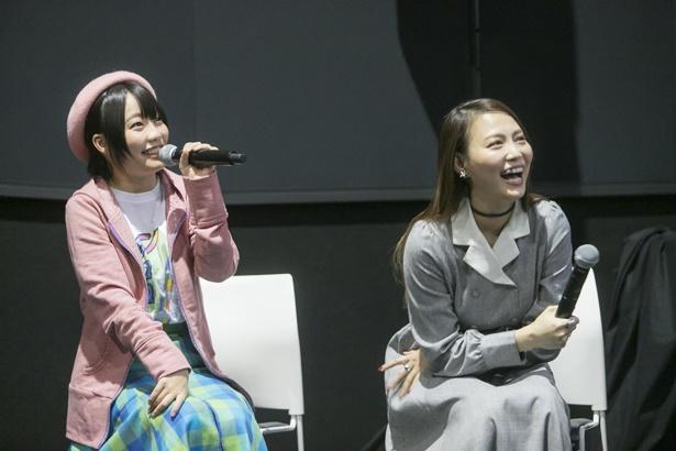 本渡楓&田野アサミも出演。「アニスタ」の『ゾンビランドサガ』上映+トークイベントのレポートが到着!
