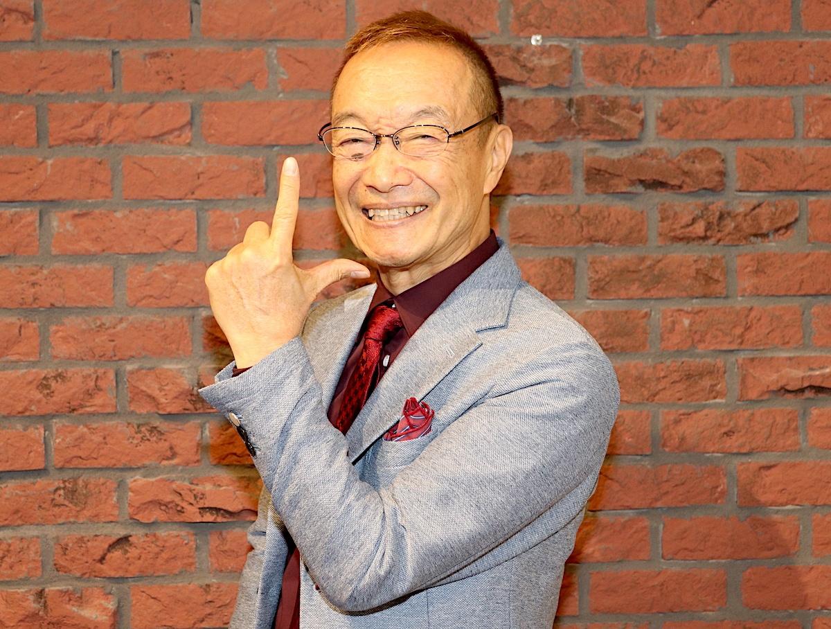声優の神谷明が「リョウは僕の集大成ともいうべき存在」と語る理由とは?