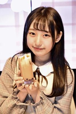 町田穂花さん