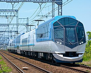 観光列車の年間人気ベスト10発表!