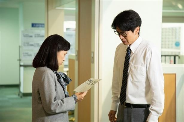 「みかづき」第4回より (C)NHK
