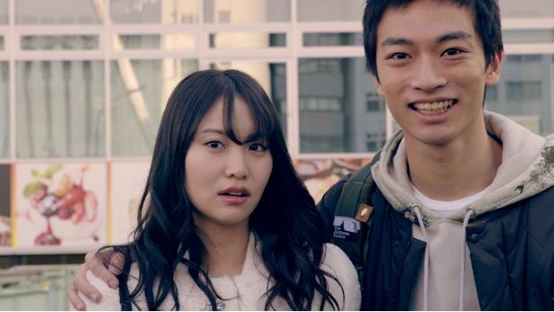 第3話には「ヤリマン」を暴露されて解散に追い込まれた元アイドルグループの友里子メンバー役で永尾まりやが出演