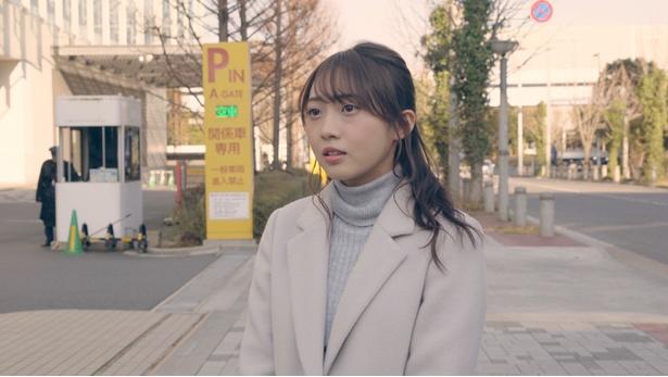 【写真を見る】第2話では本編にも登場したレンの元カノ・里紗(木崎ゆりあ)のその後にも迫る