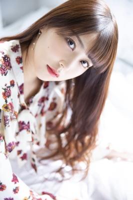 白間美瑠さん「曲調はかっこよくて、一回聴いたら覚えてもらえそうな感じですね」