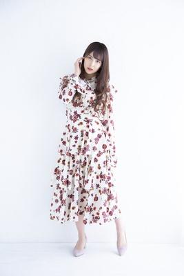【写真を見る】白間美瑠さん「同じ1期生のれなぴょん(川上礼奈)が一緒なのもうれしいです」