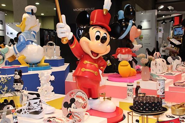 「DISNEY EXPO JAPAN 2019」が開催!