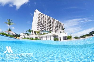 色鮮やかな美しい海に囲まれたホテルで特別な時を過ごそう