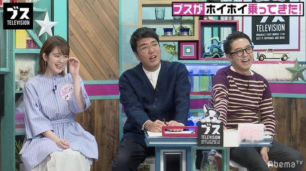 西野未姫のエピソードに爆笑!