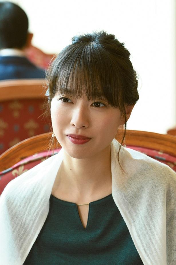 主演女優賞は「大恋愛~僕を忘れる君と」の戸田恵梨香