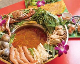 路上カフェの雰囲気でベトナムごはん!エキゾチックな味と雰囲気が楽しめるベトナム料理店4選