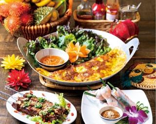 味も雰囲気も抜群のベトナム料理ならここ!関西W編集部員がリピートしたい店4選