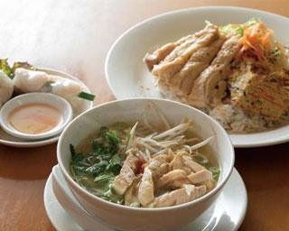 三宮「さんプラザ」にベトナム料理の実力店が集中!人気の3店を紹介