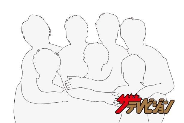 ジャニーズ大好きな日本テレビ・青木源太アナウンサーの持ち込み企画で、直前まで一緒に仕事をしていたKis-My-Ft2メンバーの集合写真を公開した北山宏光