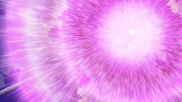 「ガーリー・エアフォース」第6話場面カット