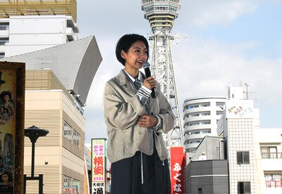 埼玉は「住みやすい街」のようだと語る二階堂