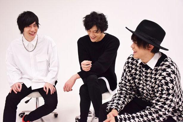 舞台『探偵東堂解の事件録-大正浪漫探偵譚-』は2月14日スタート