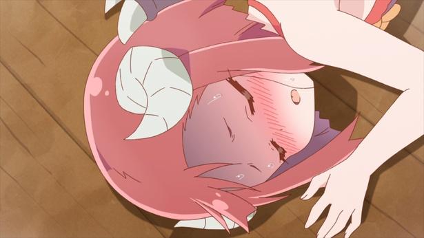 アニメ「えんどろ~!」第6話先行場面カット