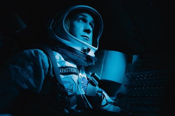 """""""月面着陸""""に決死の覚悟で挑むニール・アームストロングに注目!"""