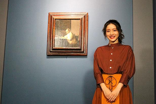 石原さとみも魅了された!「フェルメール展」が大阪で開催  大阪展のみ公開の作品も登場 ウォーカープラス