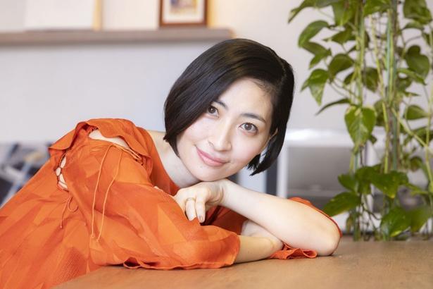 「今回は〝ラスボス〟ではありません」「劇場版 ダンまち」アルテミス役・坂本真綾インタビュー