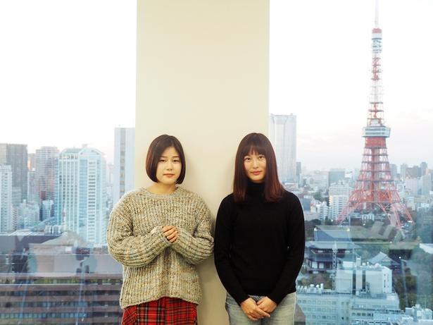 「21世紀の女の子の、女の子による、女の子のための、とびっきりの映画たち」を紡いだ山戸結希監督と松本花奈監督