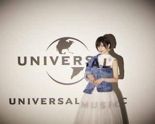 山本彩が4月17日(水)に1stシングル「イチリンソウ」をリリース!