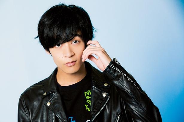 目標にしている俳優は「菅田将暉さんにあこがれて」