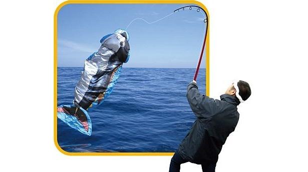 釣り好きの人はこんなイメージトレーニングにも使えちゃう!