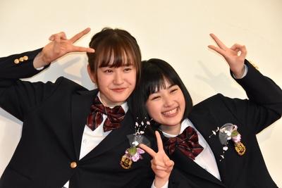 井頭愛海さん「欅坂46さんの『不協和音』を全力で踊ったことが印象に残っています」