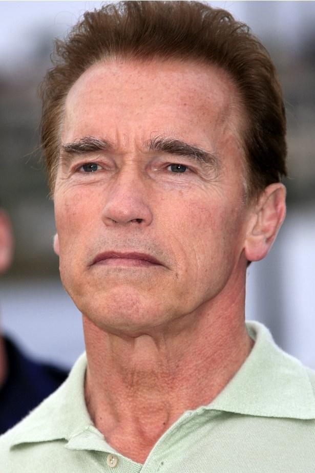 ボディビルダー、俳優、米カリフォルニア州知事、と活躍したシュワちゃん