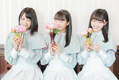 瀬戸内を中心に活動するSTU48。待望の2ndシングル「風を待つ」をリリースした