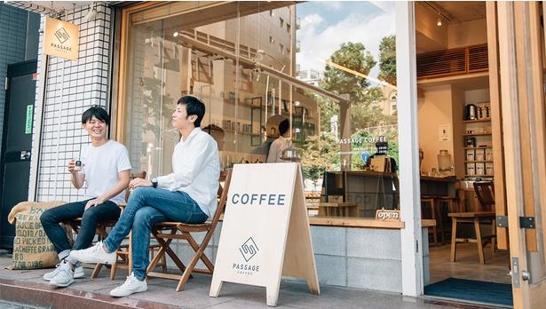 月額定額制カフェも登場