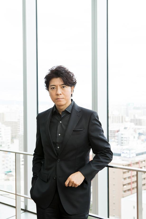 朗読劇に挑む、上川隆也さんにインタビュー