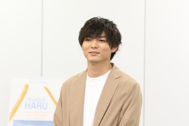 薮 宏太さん(Hey! Say! JUMP)が、平成最後の舞台で20代最後のミュージカルになる「ハル」の意気込みを語ってくれました
